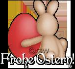 :bunny-egg:
